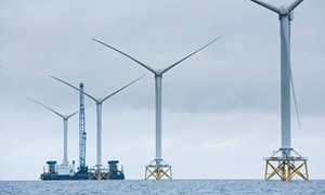 GWEC: 40GW of New Offshore Wind Capacity by 2023