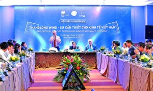 Tail wind for Vietnam's power needs to alleviate shortages