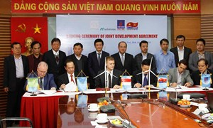 Enterprize Energy, PetroVietnam consortium, MHI Vestas announce alliance for Offshore Wind Energy Development